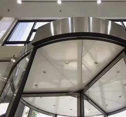 非标定制风幕机
