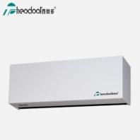 离心式大功率电热风幕机(安装高度:4米)
